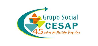 Grupo social CESAP