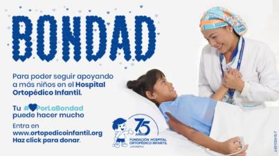 Bondad Hospital Ortopédico Infantil