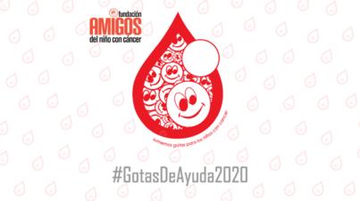 Gotas de Ayuda 2020