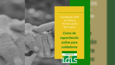 Alzheimer Venezuela promueve la capacitación de cuidadores
