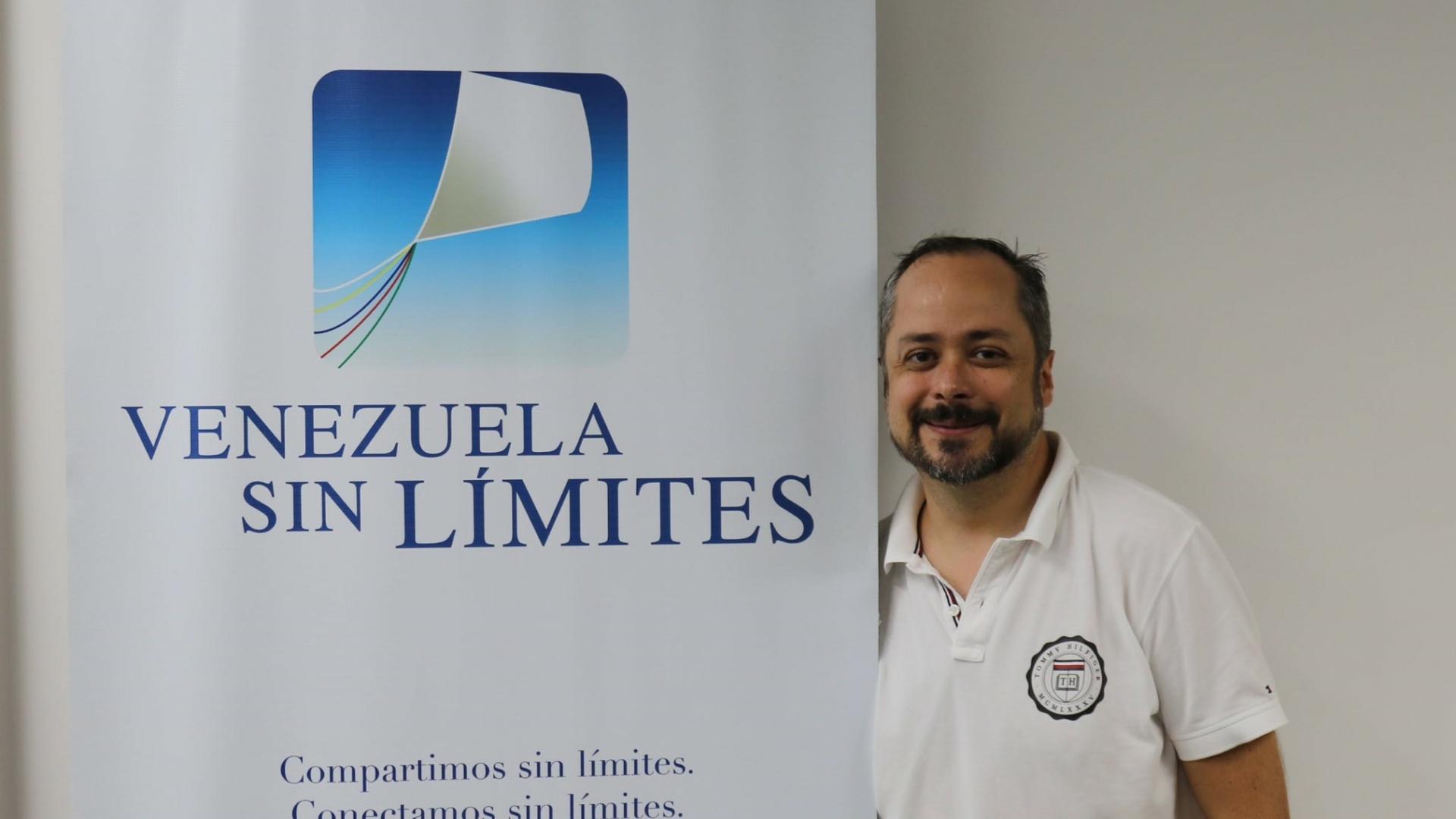 Raniero Palm Venezuela sin Límites